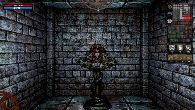 Screenshot - Inferno - Beyond the 7th Circle (PC) 92640989