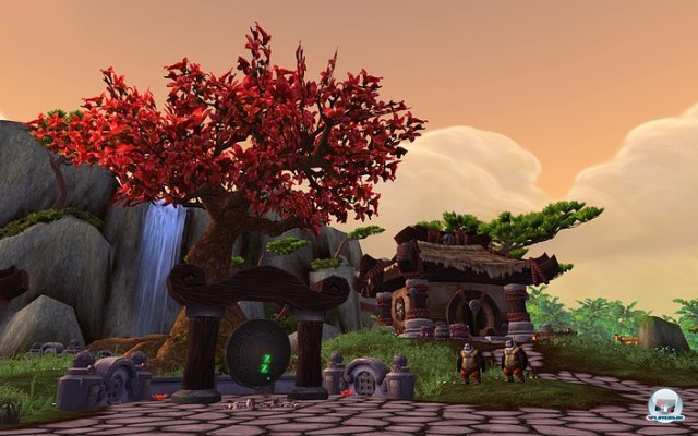 Screenshot - World of WarCraft: Mists of Pandaria (PC) 2279782