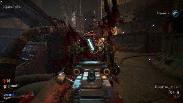 Screenshot - Necromunda: Hired Gun (PC) 92643291