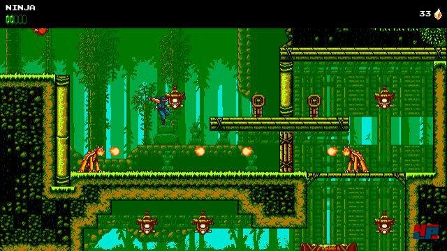 Screenshot - The Messenger (PC) 92573339
