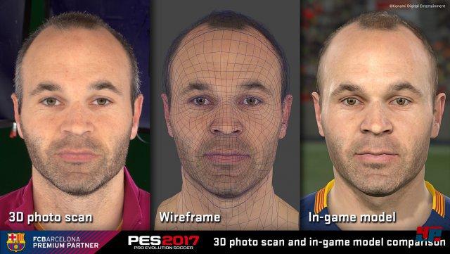 Screenshot - Pro Evolution Soccer 2017 (PC) 92529977