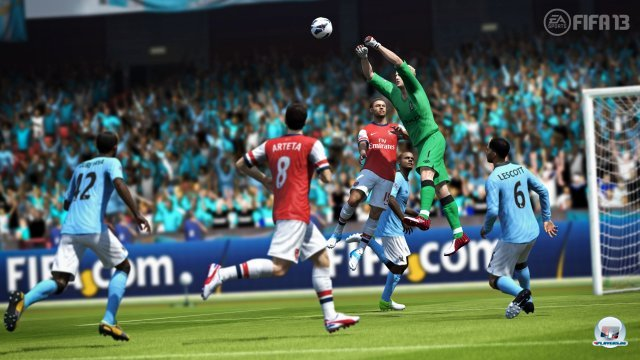 Screenshot - FIFA 13 (360) 2389332