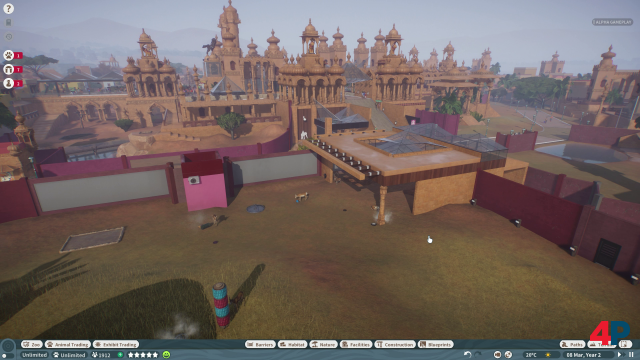 Screenshot - Planet Zoo (PC) 92595464