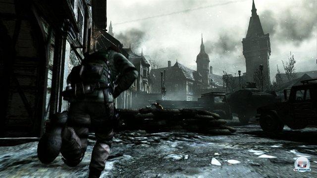 Screenshot - Resident Evil 6 (360) 2319312
