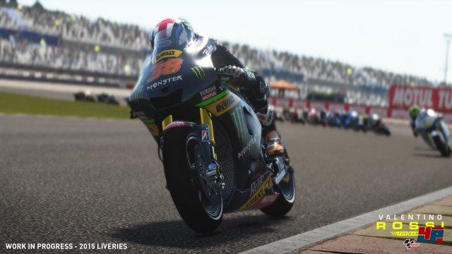 Screenshot - Valentino Rossi The Game (PC) 92528843
