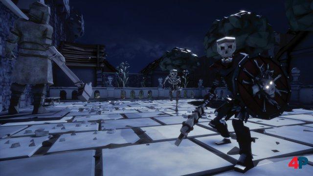 Screenshot - The Morrigan (HTCVive)