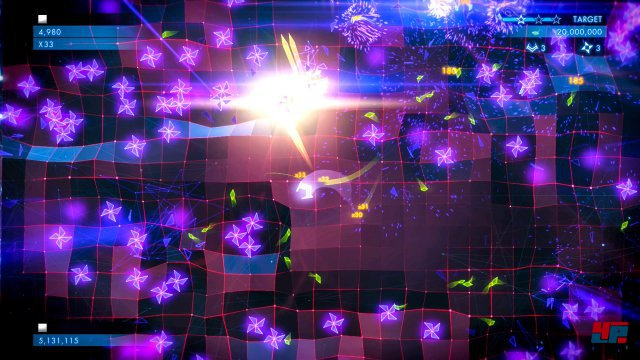 Screenshot - Geometry Wars 3: Dimensions (360)