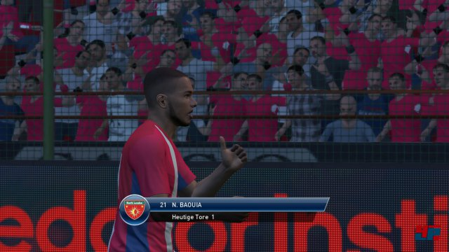 Screenshot - Pro Evolution Soccer 2015 (PC) 92494884