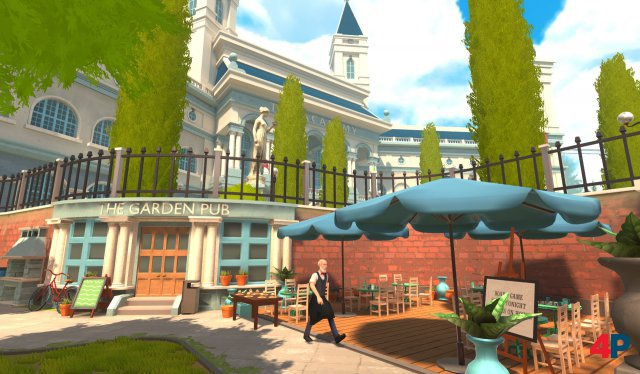 Screenshot - The Academy (Android)