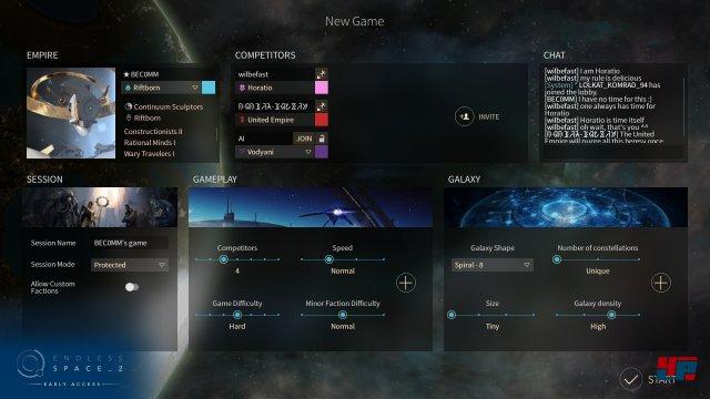 Screenshot - Endless Space 2 (PC) 92542451