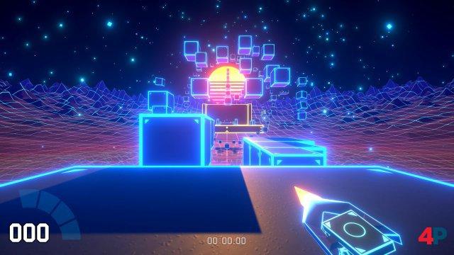 Screenshot - Cyber Hook (PC)