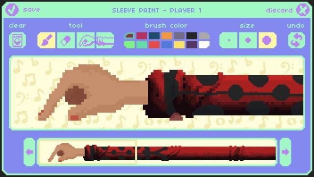 Screenshot - Rhythm Doctor (PC)
