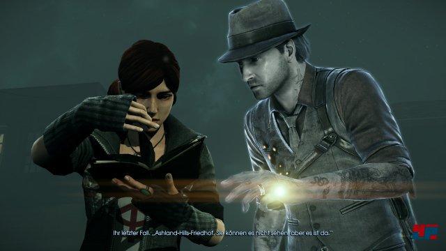 Screenshot - Murdered: Soul Suspect (360) 92485408