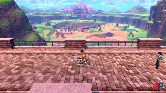 Screenshot - Pokémon Schwert & Schild (Switch) 92600617