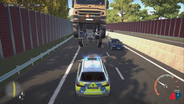 Screenshot - Autobahnpolizei Simulator 2 (PS4) 92607120