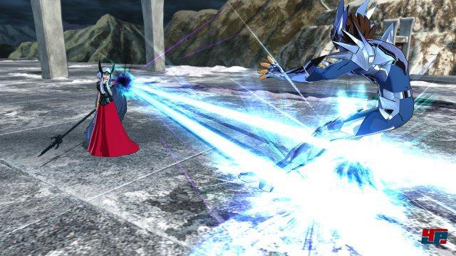Screenshot - Saint Seiya: Soldiers' Soul (PC) 92509026