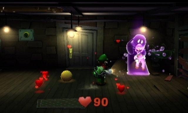 Screenshot - Luigi's Mansion 2 (3DS) 92457230