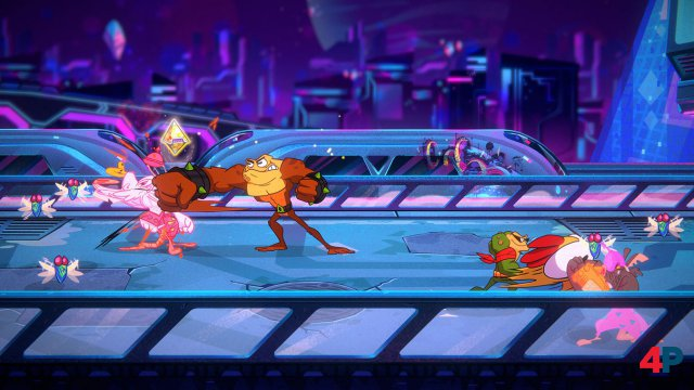Screenshot - Battletoads (PC, One)