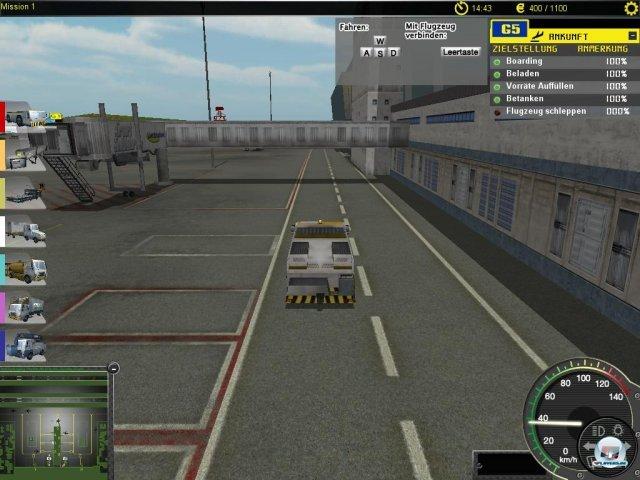 Screenshot - Airport-Simulator 2013  (PC) 92451557