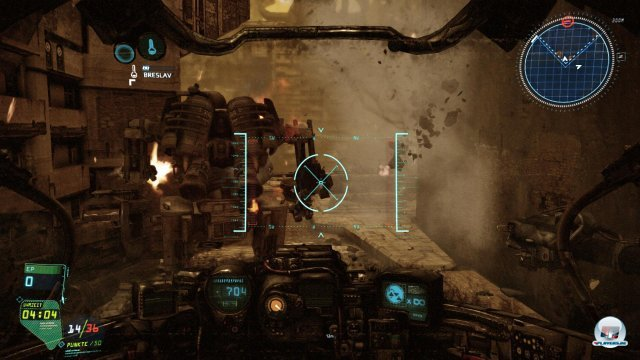 Screenshot - Hawken (PC) 92465047