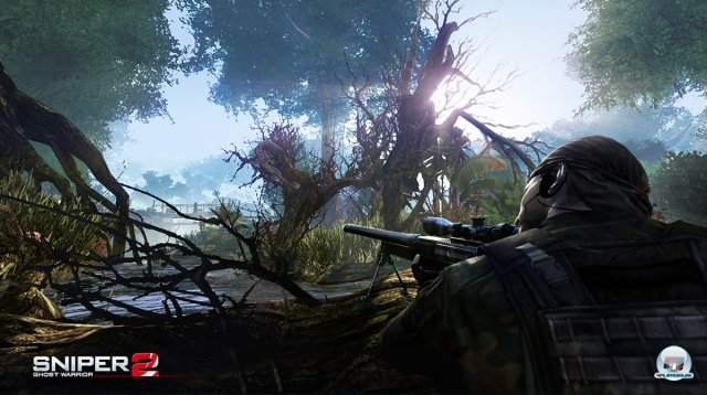 Screenshot - Sniper: Ghost Warrior 2 (PC) 2290907
