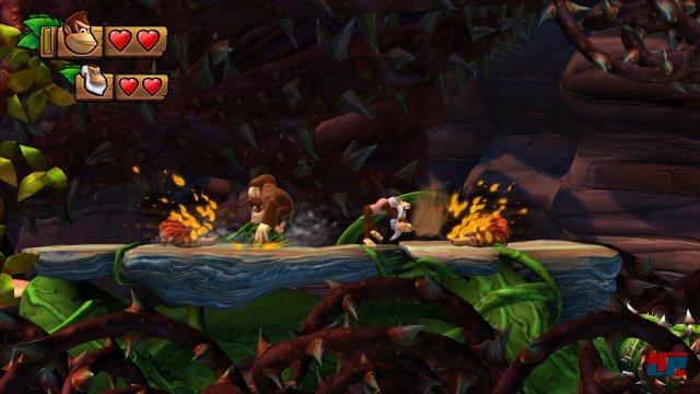 Screenshot - Donkey Kong Country: Tropical Freeze (Wii_U) 92474180