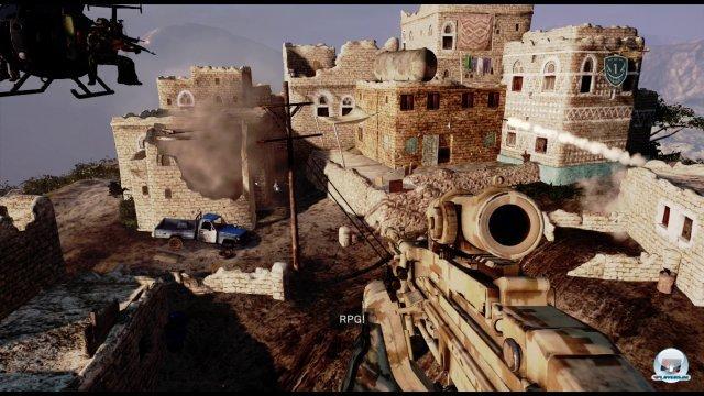 Screenshot - Medal of Honor: Warfighter (360) 92415217