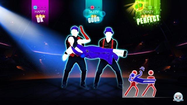 Screenshot - Just Dance 2014 (360) 92463263