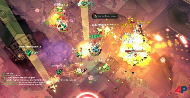 Screenshot - Steambirds Alliance (PC) 92594753