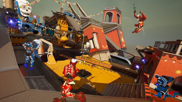 Screenshot - Morphies Law (PC) 92571727