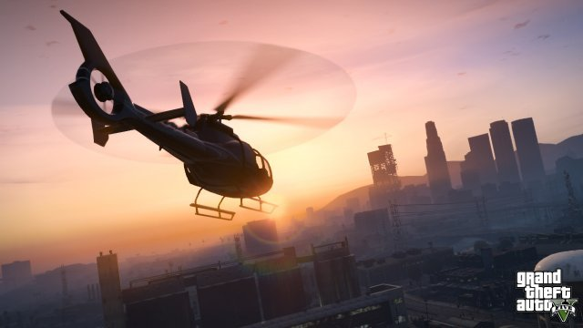 Screenshot - Grand Theft Auto V (360) 92437932