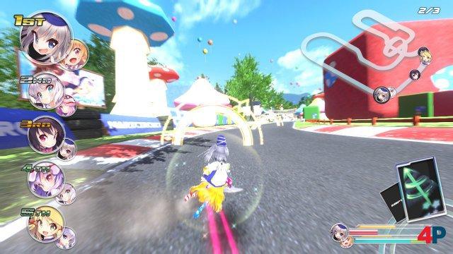 Screenshot - Gensou Skydrift (PC) 92602971