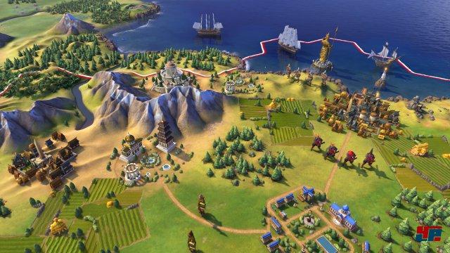 Screenshot - Civilization 6 (PC) 92525630