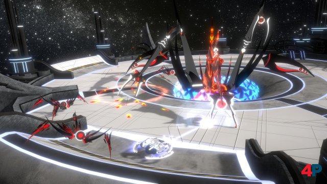 Screenshot - Curved Space (PC) 92614010