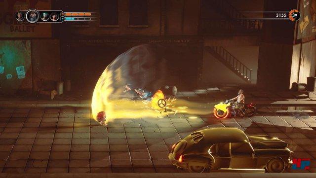 Screenshot - Steel Rats (One) 92588362