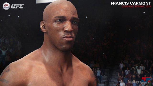 Screenshot - EA Sports UFC (PlayStation4) 92482798