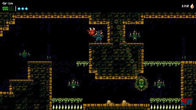 Screenshot - The Messenger (PC) 92571001