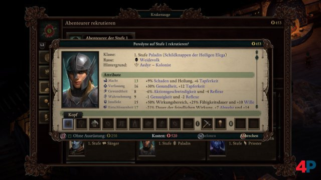 Screenshot - Pillars of Eternity 2: Deadfire (PS4) 92604854