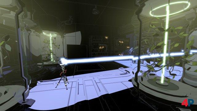 Screenshot - Lightmatter (PC)