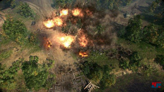 Screenshot - Blitzkrieg 3 (PC) 92548782
