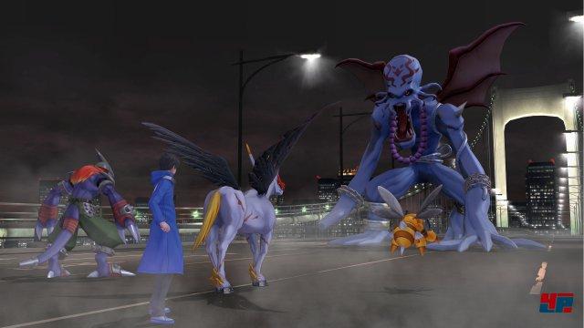 Screenshot - Digimon Story: Cyber Sleuth - Hacker's Memory (PS4) 92542687