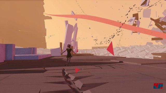 Screenshot - Bound (PS4) 92532055