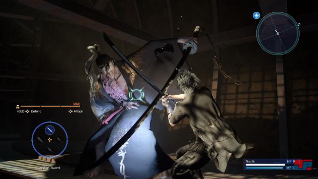 Screenshot - Final Fantasy 15 (PS4) 92527950