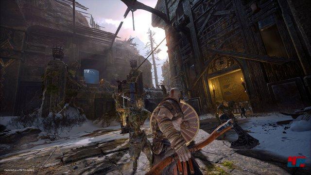 Screenshot - God of War (PS4) 92561710