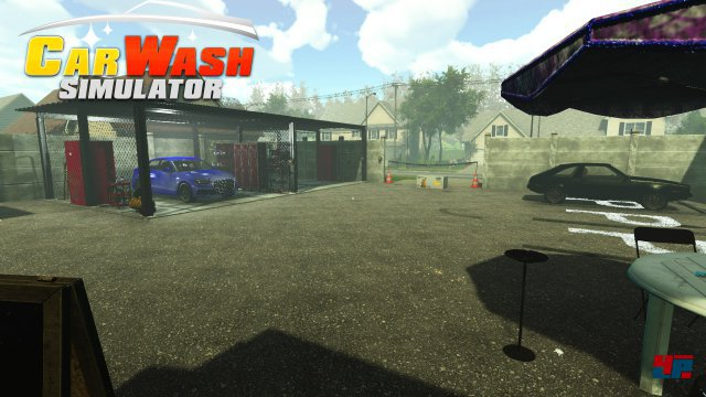 Screenshot - Car Wash Simulator (PC)