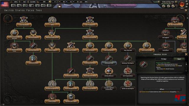 Screenshot - Hearts of Iron 4 (PC) 92522315