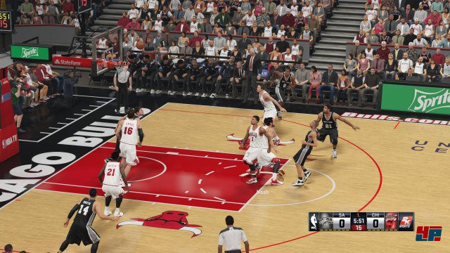Screenshot - NBA 2K15 (PlayStation4) 92492121