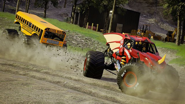 Screenshot - Monster Jam Steel Titans 2 (PC, PS4, Stadia, Switch, One) 92632692