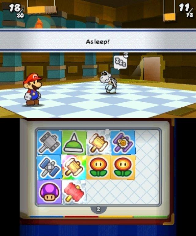Screenshot - Paper Mario: Sticker Star (3DS) 92419657