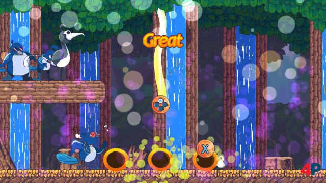 Screenshot - Songbird Symphony (PC) 92592842